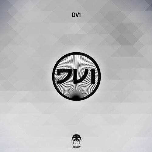 D'JAMENCY - Opto (DV1 EP) /// Bonzai Progressive BP5672016 - BE/snippet