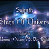 Don Diablo Ft Emeni VS. Ummet Ozcan Ft. Katt Niall - Stars Of Universe (Sylenth MashUp)