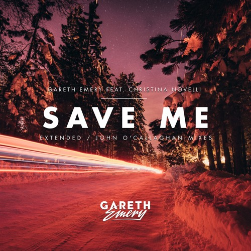 Gareth Emery feat. Christina Novelli - Save Me (John O'Callaghan Remix)
