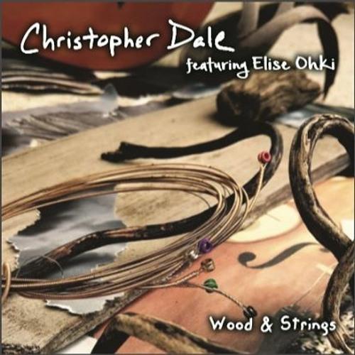 Christopher Dale featuring Elise Ohki - Stranger