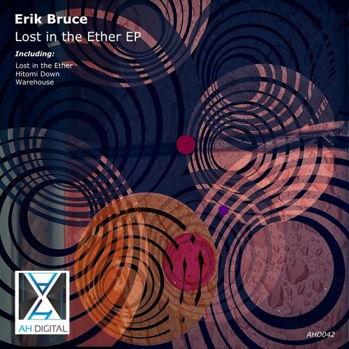 Erik Bruce - Lost in the Ether