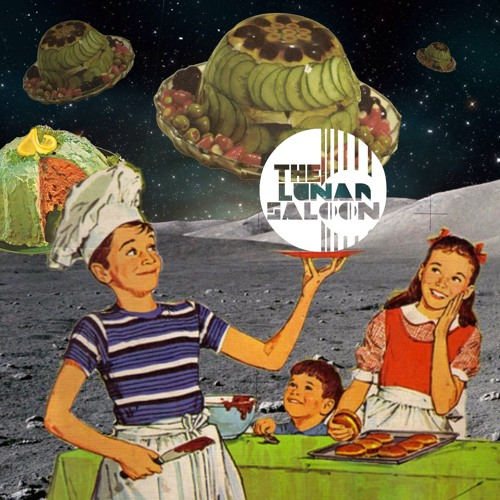 The Lunar Saloon - Episode 16