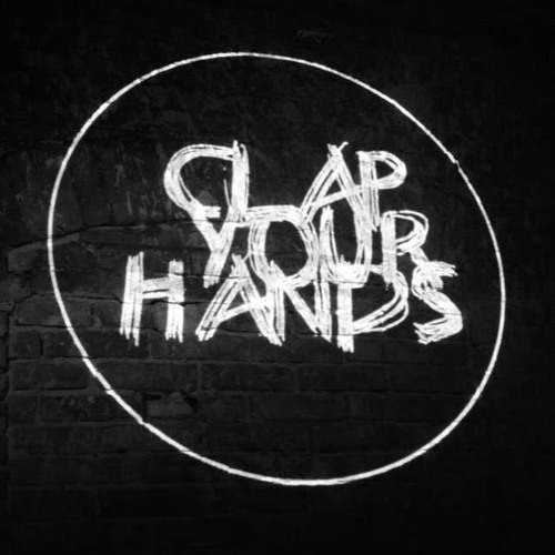 Distale - Clap Your Hands Night at Kosmonaut 16_07_2016