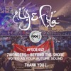 7Wonders - Beyond The Shore (Tau-Rine Remix) Supported By Aly & Fila On FSOE452