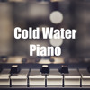 Cold Water - Justin Bieber, Major Lazer, MØ (Piano Instrumental)