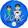 Volac - Proper PR Mix [ FREE DOWNLOAD ]