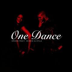 Drake - One Dance (Reggaeton Remix Extended AldoMix )