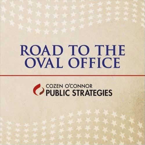 Road to the Oval Office: Live from the RNC – July 19