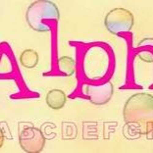 Alphabet Funk
