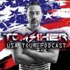 tom siher   usa tour 2016 july podcast