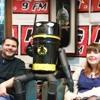 Mike and Micki After Dark: 7-18-16 - Grand Admiral Garage Sale
