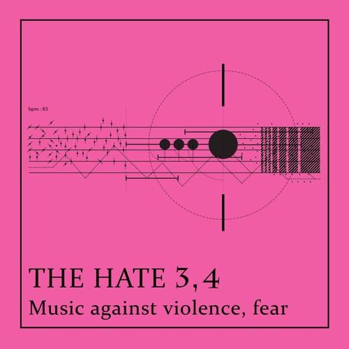 The Hate 3, 4: P. Glass Progressions