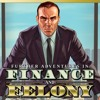 GTA V Online Finance And Felony Power Play (Adversary Mode) Music Theme