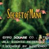[SNES] Secret Of Mana - Main Titles (cover)