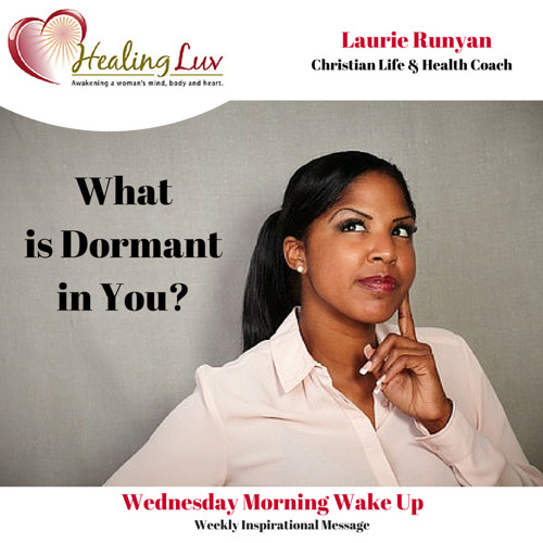 Audio 52 What is Dormant in You?