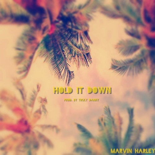 Hold It Down (prod. Truly Danny)