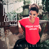 Benjaxz Ft. Julia Zahra Just An Illusion(Reggae Version)
