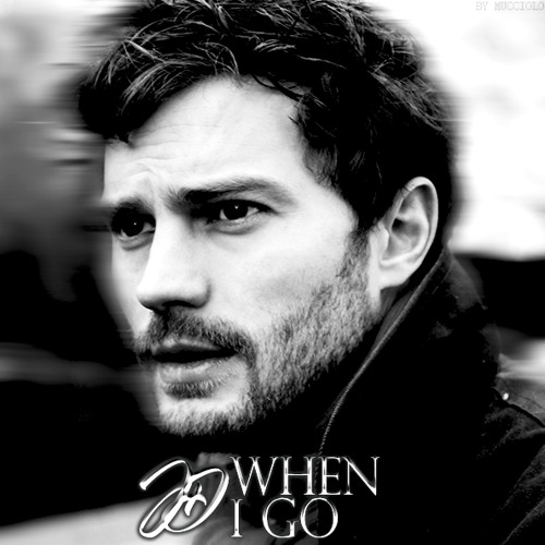 Jamie Dornan - When I Go