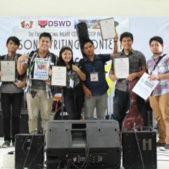 Kapit Bisig (CDD) - SOP Band - CHAMPION DSWD Songwriting Contest
