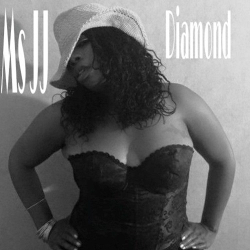 Ms JJ Diamond Real Life