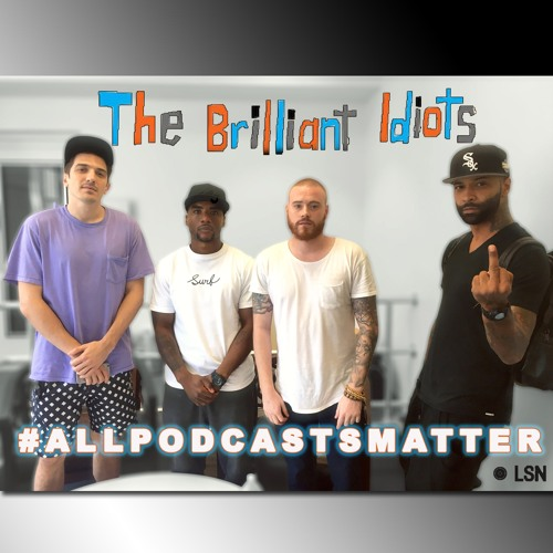 All Podcasts Matter (w/ Joe Budden and Rory)