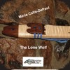 The Lone Wolf Native American Drone flute