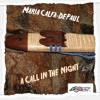 A Call In The Night: Native American Drone Flute