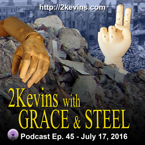 Grace & Steel Ep. 45 - Cleveland, The Wild Thing