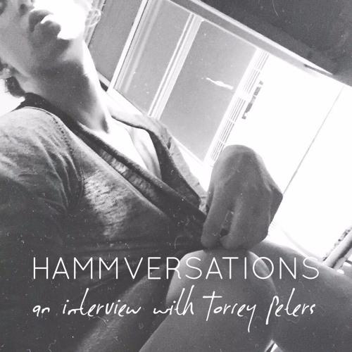 Hammversations, June 16, 2016: Torrey Peters