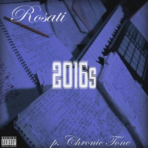 2016s EP (prod. by Chronic Tone)