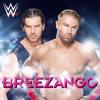 Breezango - Breezango (WWE Theme Song by CFO$ & Jim Johnston)