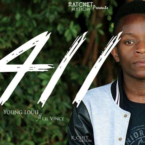 Young Louie - 411 Ft Lil Vince
