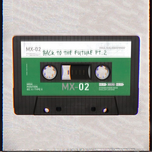 Paul Kalkbrenner: Back To The Future - Part 2