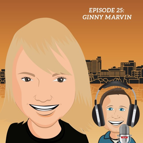 Episode 25 - Ginny Marvin