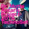 Dr. Motte @ Antaris Project 2016