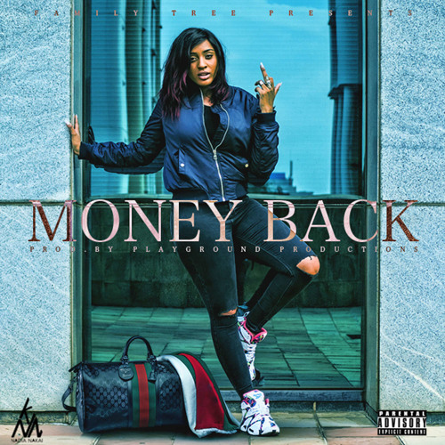 Nadia Nakai Money Back By Africori Submitted 22 days ago * by tehkingofprussiagork, send me to battle! soundcloud