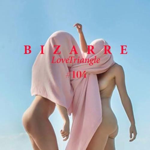 Bizarre Love Triangle Live 19