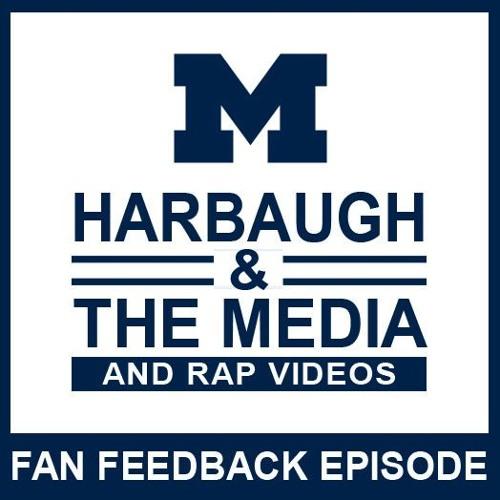 Harbaugh & The Media: Episode 54
