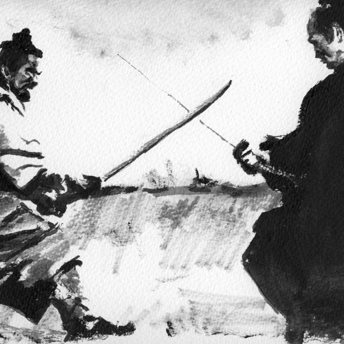 Of Swordsman and Rat Catchers