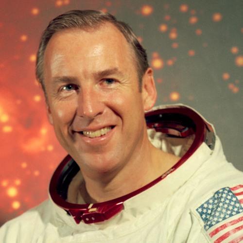 Astronaut James Lovell interviewed June 10, 1987