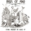 Birds of Mind - Flying Through The Souls (Just Emma Remix) - Snippet