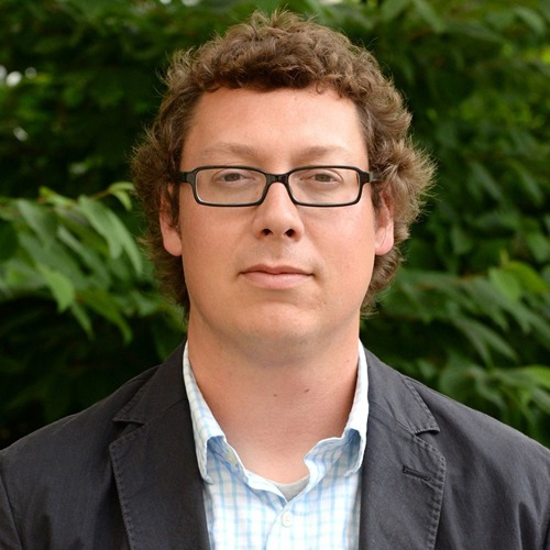 Ep. 6: Incarceration and Inequality with Christopher Wildeman, Policy Analysis & Management, Cornell