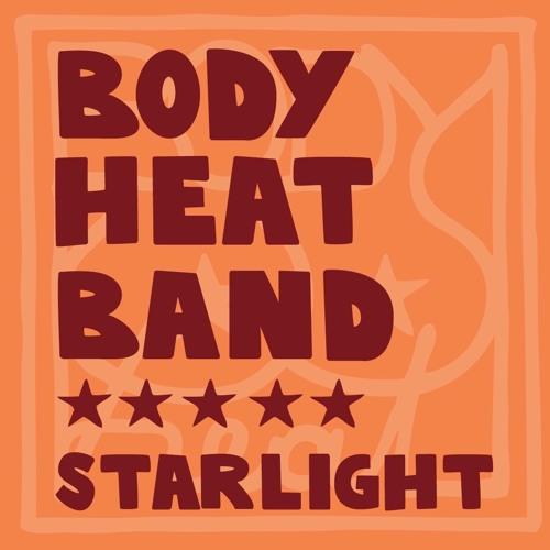 Body Heat Band - Starlight