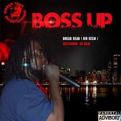 Big Keem Ft. Bo Deal - Boss Up (Prod. By TrackSmokerz)