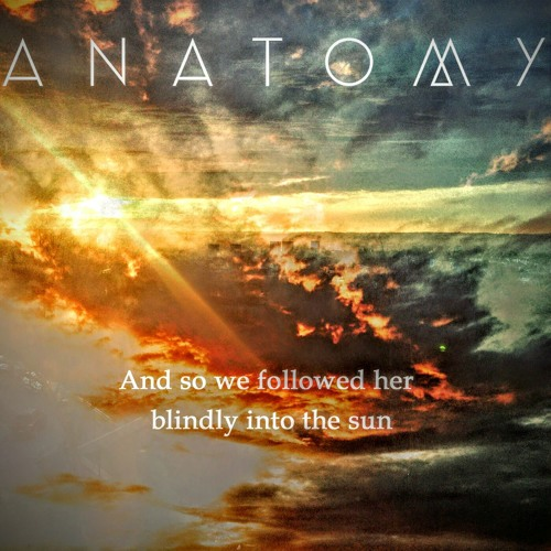 And So We Followed Her Blindly Into The Sun