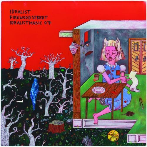 "Firewood Street (2x12"") idealistmusic 07"