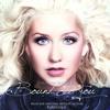 Christina Aguilera - Bound To You(cover)