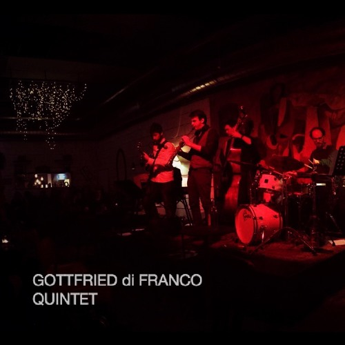 Gottfried di Franco Quintet - Live in The Hague