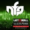 NeurofunkGrid  - Let It Roll 2016 - Promo Mix