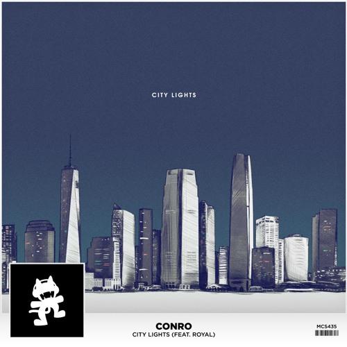 Conro - City Lights feat. ROYAL
